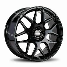 "Alloy Wheels 18"" Cruize CR1 For Mazda Mitsubishi Nissan Peugeot 5x114 GB"