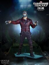 Gentle Giant Marvel Guardians of the Galaxy Star-Lord Collector's Gallery Statue