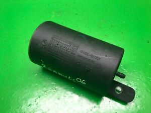 Volvo S40 V40 1.9TDI VACUUM CONTAINER CYLINDER TANK 8200034270