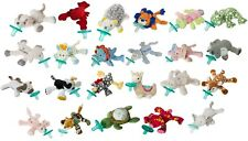 WubbaNub Plush Infant Soothie Pacifier by Mary Meyer, Baby Shower Gift