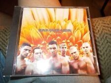 HERZELEID BY RAMMSTEIN (GERMAN) CD