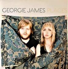 Georgie James - Places (LP) (EX-/VG)