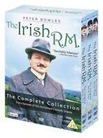 The Irish RM Serie 1 A 3 Collezione Completa Nuovo DVD Region 2