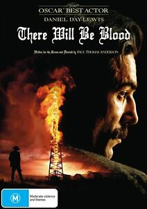 There Will Be Blood : NEW DVD