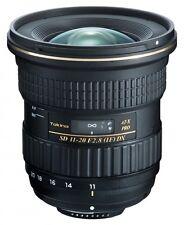 Tokina AT-X PRO DX 11-20 mm / 2,8 für Nikon  Neuware