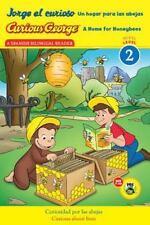 Jorge el Curioso un Hogar Para las Abejas/Curious George A Home For Honeybees (H