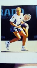 "Steffi Graf Tennis Great 8""X10 "" Photo"