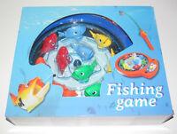 Coffret Jeu de la Pêche Fishing Game NEUF