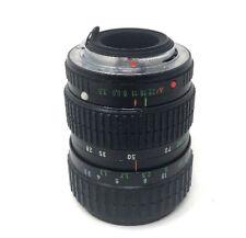 Takumar-A Zoom 28-80mm f 3.5-4.5  Lens Pentax Mount F1b