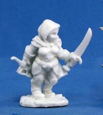 Bailey Silverbell Bones Miniature by Reaper Miniatures RPR 77072