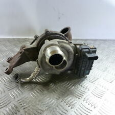 2009 FORD FOCUS 1.8 TDCI DIESEL TURBO CHARGER 7G9Q-6K682-BB
