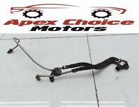 2013 Peugeot 308 1.6 HDI DPF Pressure Sensor & Pipes 9662143180