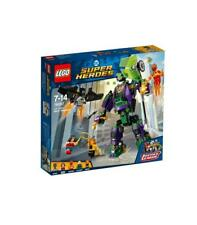 Lego DC Comics Superhéroes Lex Luthor? Mech