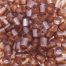 Beekeeping Supplies 100 Brown Cell Cups For Nicot Queen Rearing System Honey Bee