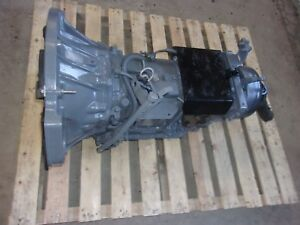 MITSUBISHI FUSO FH  TURBO  DIESEL AUTOMATIC  TRANSMISSION FREE SHIPPING