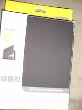 TARGUS SIMPLY BASIC COVER FOR IPAD 2ND