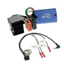 LFB Adapter Lenkrad Fernbedienung Radio China für Chevrolet Captiva V250