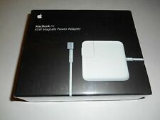 OEM Apple MagSafe Power Adapter MacBook Air 45W A1244 (MB283LL/A) New Fast Ship