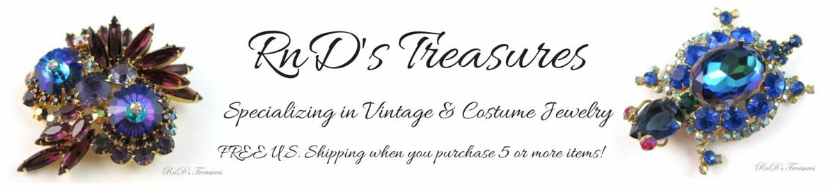 R n D s Treasures