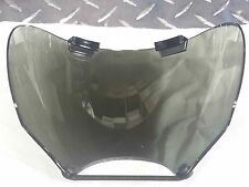 MSA Hard Lens Outsert (Tinted) -For Millennium Gas Masks, Size: M/L 10008908 NEW