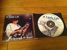 PROFESSOR LIFT BAND A Little Lift 3 Track Teaser By CD Svatbarska Ratchenitsa