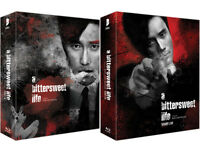 A Bittersweet Life .Blu-ray Steelbook Limited Edition