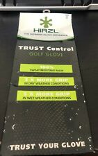 Hirzl Trust Feel Golf Glove Ladies Right Hand Small Large