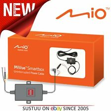 Mio MiVUE Smart Power Box|Car Battery Saver|For All MiVue Dash Cams|5416N4670072