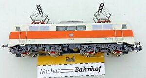 E111 Märklin Ellok mit deutlichen Gebrauchsspuren H0 1:87 å
