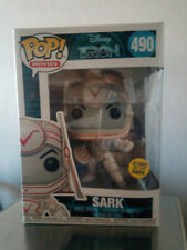 Figura Funko pop Vinyl 490 Sark Tron