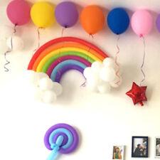 Set 25x Magic Long Mixe Couleurs Latex Ballons Arc En Ciel Anniversaire Mariage