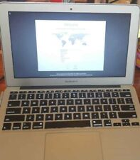 Apple MacBook Air 2011, 11 inch screen