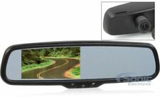 CRIMESTOPPER Replacement Rear View Mirror Monitor w/ HD DVR System | SV-9159
