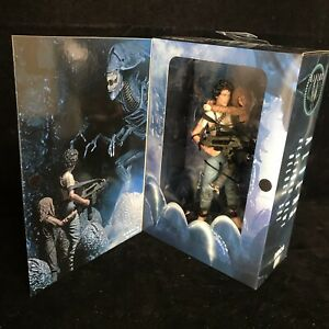 Aliens Rescuing Newt Figures 2016 Deluxe Set Sealed VERY RARE