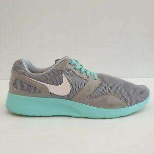 Nike drs Dual Ride System Kaishi 654845 013 Grey Womens Size US 9 SE137