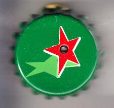 RARE PINS PIN'S .. ALCOOL BIERE BEER BIER CAPSULE 3D HEINEKEN RED LIGHT OK ~B9