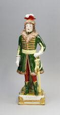 Porzellan Figur C. Lysek, Joachim Murat Scheibe-Alsbach Thüringen 99840035