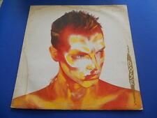 Miguel Bosè - Bandido -  LP 1984
