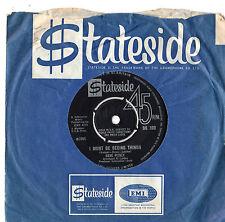 """Gene Pitney-lo debe ver las cosas 7"""" solo 1965"""