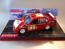 MITSUBISHI LANCER EVO VI # 1 Rally Monte Carlo 1999 Mäkinen Ixo prezzo speciale