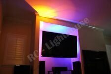 "TV Back Light- For 42"" - 48"" Television LED Light Strips in RGB with remote"