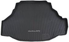 Genuine (2013 - 2018) Toyota Avalon All Weather Cargo Tray (PT908-07131)