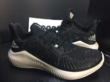 New 👍Adidas Alphaboost + Parley (Men's Size 9.5) Running Sneakers Boost Shoes