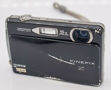 Fujifilm FinePix Z Series Z700EXR 12.0MP Digital Camera - Black - Well Used