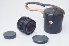 Carl Zeiss Jena MC Flektogon 1 : 2.4 / 35mm M42 Objektiv lens für M42  / D031