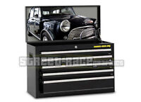 Toolbox sticker TB0103 - Mini classic Printed vinyl decal graphic AIR RELEASE