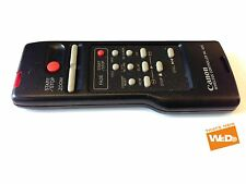 GENUINE ORIGINAL CANON WL-400 CAMCORDER REMOTE CONTROL