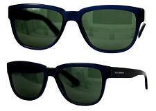 Dolce&Gabbana Sonnenbrille / Sunglasses DG3133 2614 52[]16 Nonvalenz   /277
