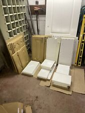 Selection Of B And Q IT Kitchen Wall Units And Variooius Wall And Cabinet Doors