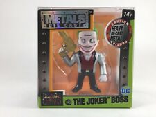 Suicide Squad The Joker Boss NEW Jada Toys Metals Diecast 2.5 M422 DC Comics